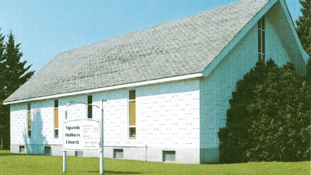 Nipawin Holiness Church and Camp Meeting