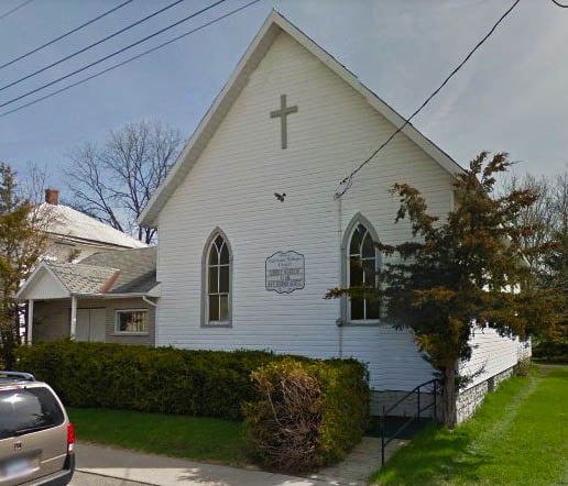 Sydenham Holiness Church